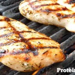 High Protein Foods for your Lean Muscle Gain Diet