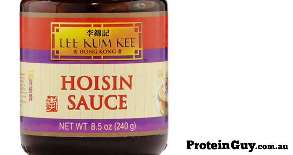 Hoisin Sauce Stir Fry Protein Recipes