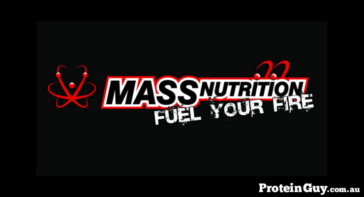 Mass Nutrition Australia