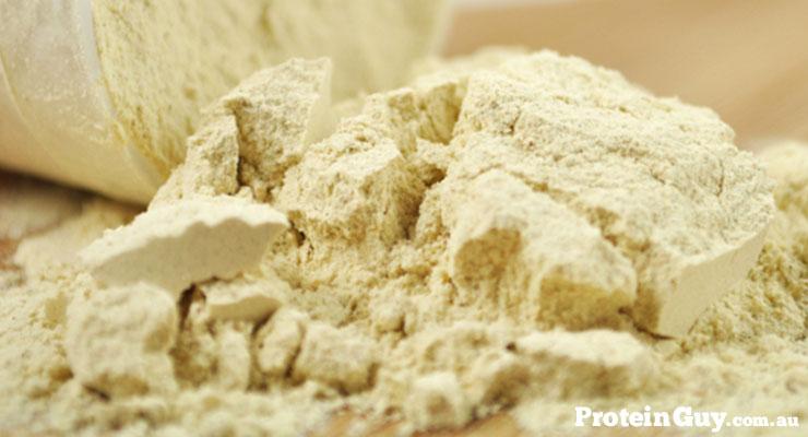 Weight Gain Protein Powder Shake