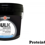 Bulk Mass Gain Protein Blend by Musashi