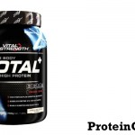 Total High Protein Plus by Vital Strength