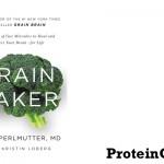 Brain Maker by David Perlmutter
