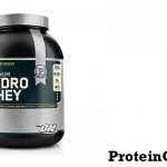 Platinum Hydrowhey by Optimum Nutrition