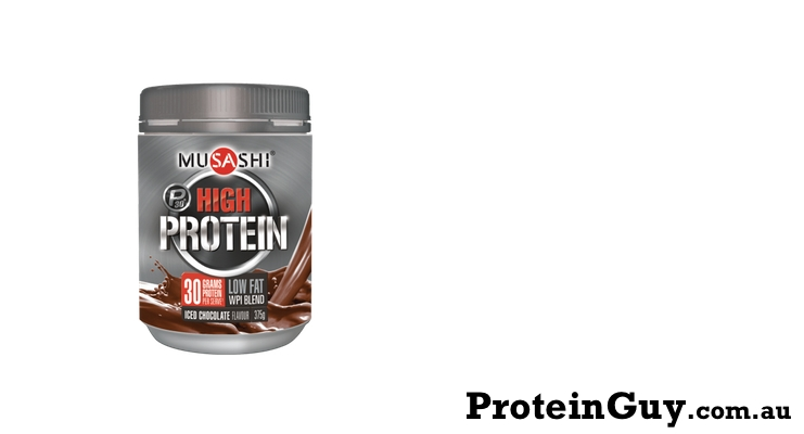 P30 High Protein by Musashi 375g