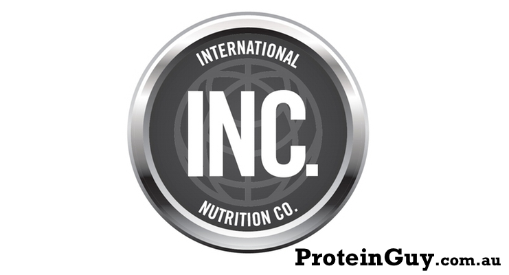 INC International Nutrition Co