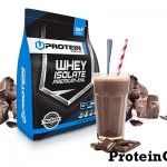 Whey Protein Isolate Premium + XHL by UPROTEIN