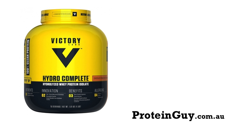 Hydro Complete by Victory Labs 4lb