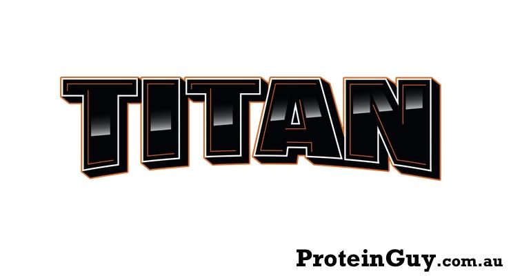 Titan Protein Powder