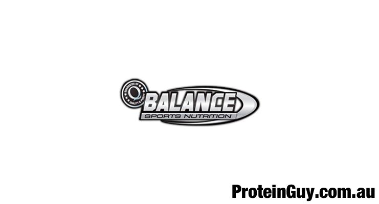Balance Sports Nutrition