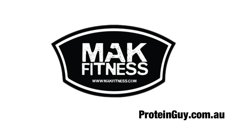 MAK Fitness Brisbane