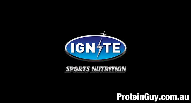 Ignite Sports Nutrition Tamworth