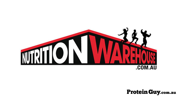 Nutrition Warehouse Earlville in Cairns Queensland