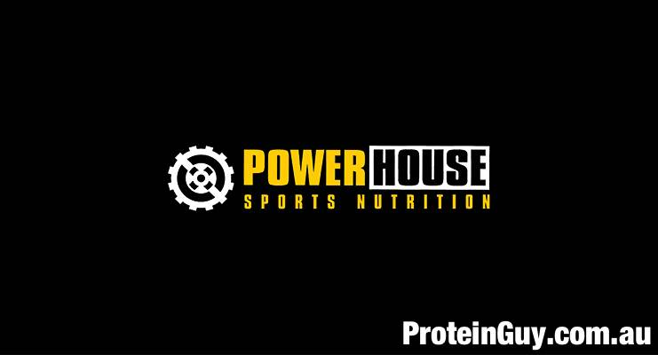Powerhouse Sports Nutrition