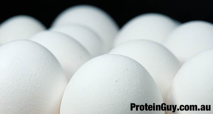 5 Lean Muscle Ingredients for your High Protein Diet Eggs Beef Brown Rice Cottage Cheese Chicken Breast