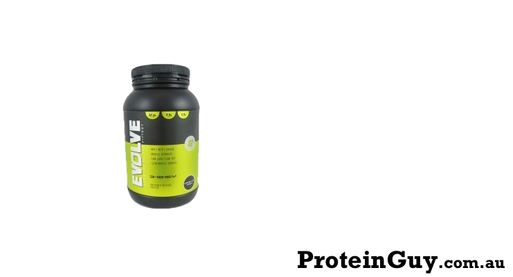3-Whey by Evolve Nutrition