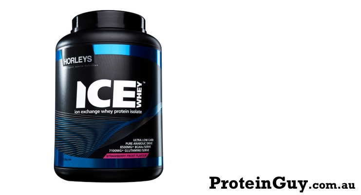 Ice Whey by Horleys