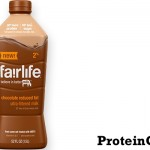 Chocolate Reduced Fat Ultra-Filtered Milk by fairlife