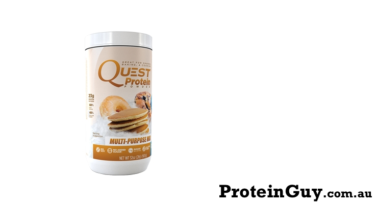 Quest Protein Powder Multi-Purpose Mix by Quest Nutrition