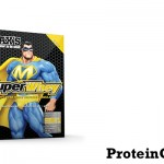 Super Whey by Max's