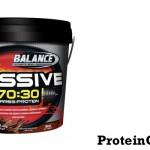 Massive 70:30 by Balance Sports Nutrition