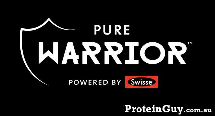 Pure Warrior Powered by Swisse
