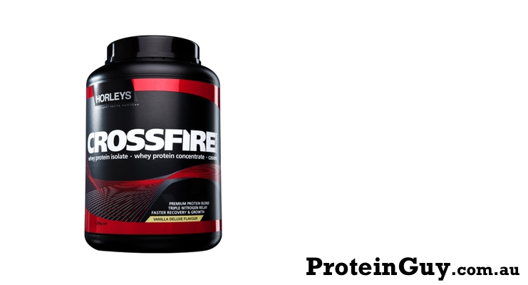 Crossfire by Horleys 1.32kg