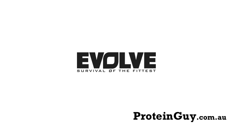 Evolve Nutrition Survival of the Fittest