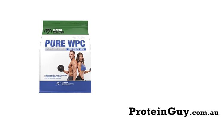 Venom Pure WPC by Venom Protein