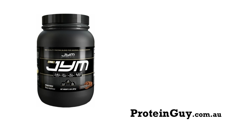 Pro JYM by JYM Supplement Science 2lb