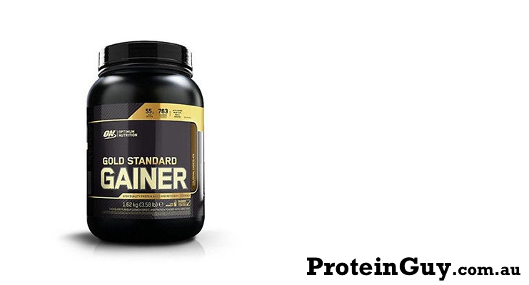 Gold Standard Gainer Chocolate 2.2kg 5lb