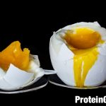 How much Protein in a Bolied Egg