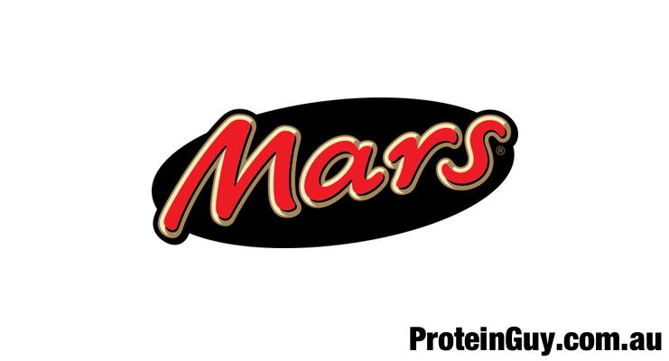 Mars Protein by Mars INC