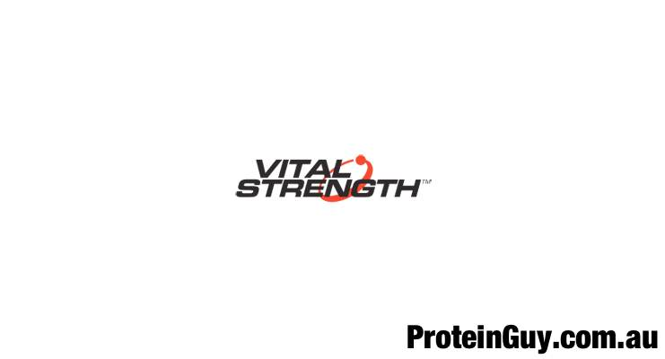 Vital Strength Nutrition