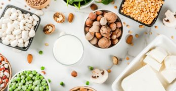 Why do we need protein in our diet